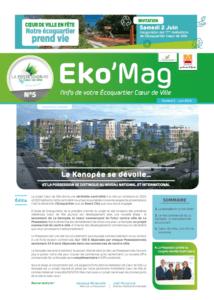 Ekomag n°5