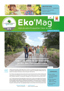 Ekomag n°3